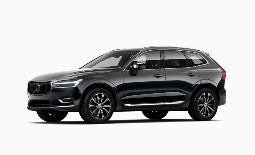 Volvo XC60 T5 Inscription